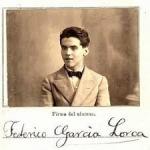 Federico Garcia #Lorca